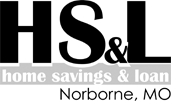 Home Savings and Loan of Norborne