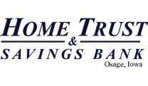 Home Trust & Savings Bank
