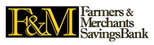 Farmers & Merchants Savings Bank